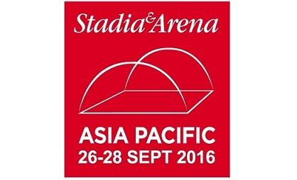 Stadia and Arena Asia Pacific 2016
