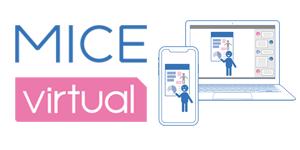 Web型学術集会サービス「MICEvirtual」運用開始