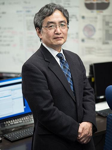 講師:吉川 真先生<br /> (JAXA宇宙科学研究所 宇宙機応用工学研究系 准教授、はやぶさ2プロジェクトミッションマネージャ)
